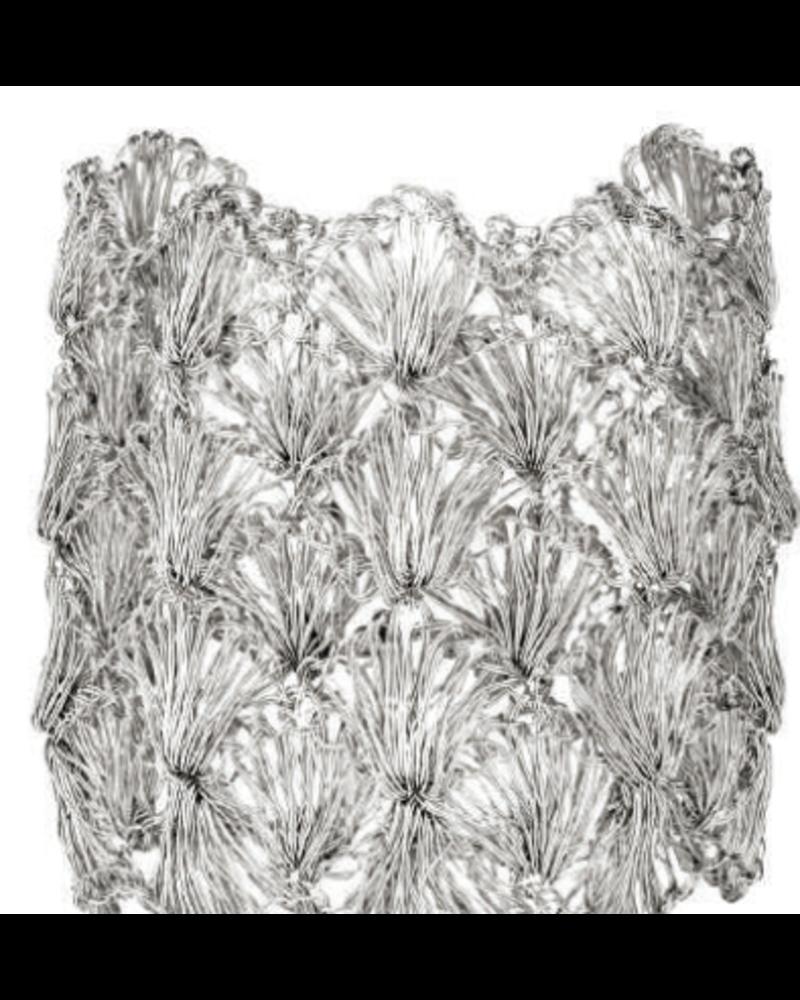 Pulsera Sirenawire Silver Plated