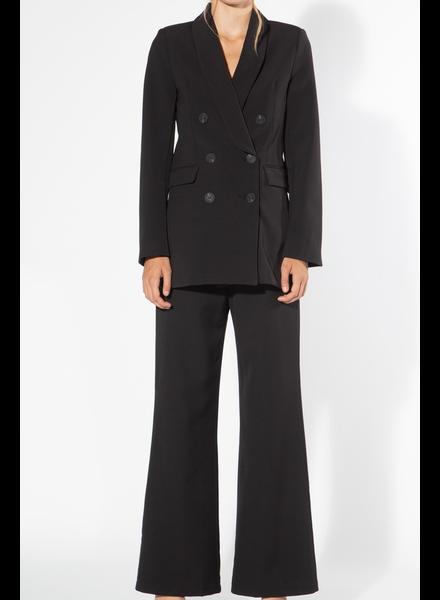 SKIRT<br /> Midi length pleated skirt