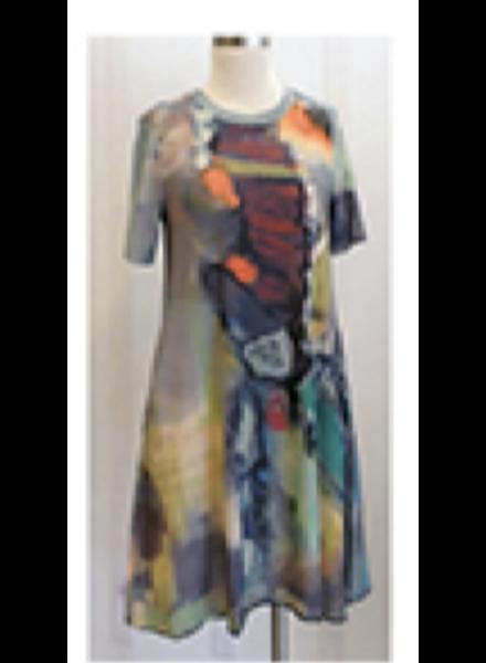 3 Pot Dress