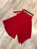 wine skirt FINAL SALE