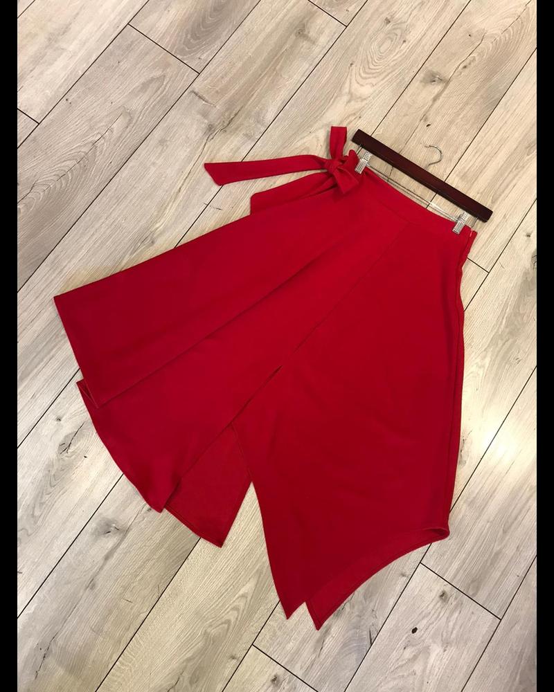 wine skirt