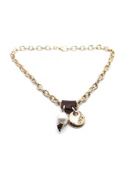 Ashanti  Necklace