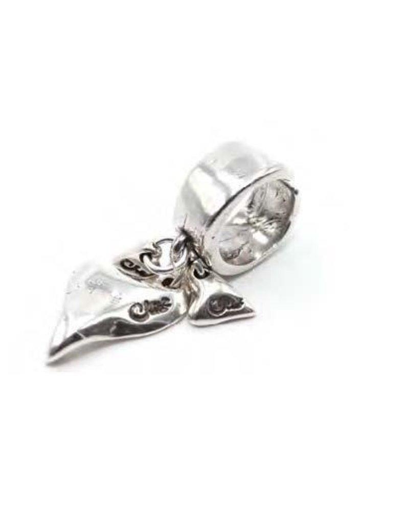 anillo 3 corazones