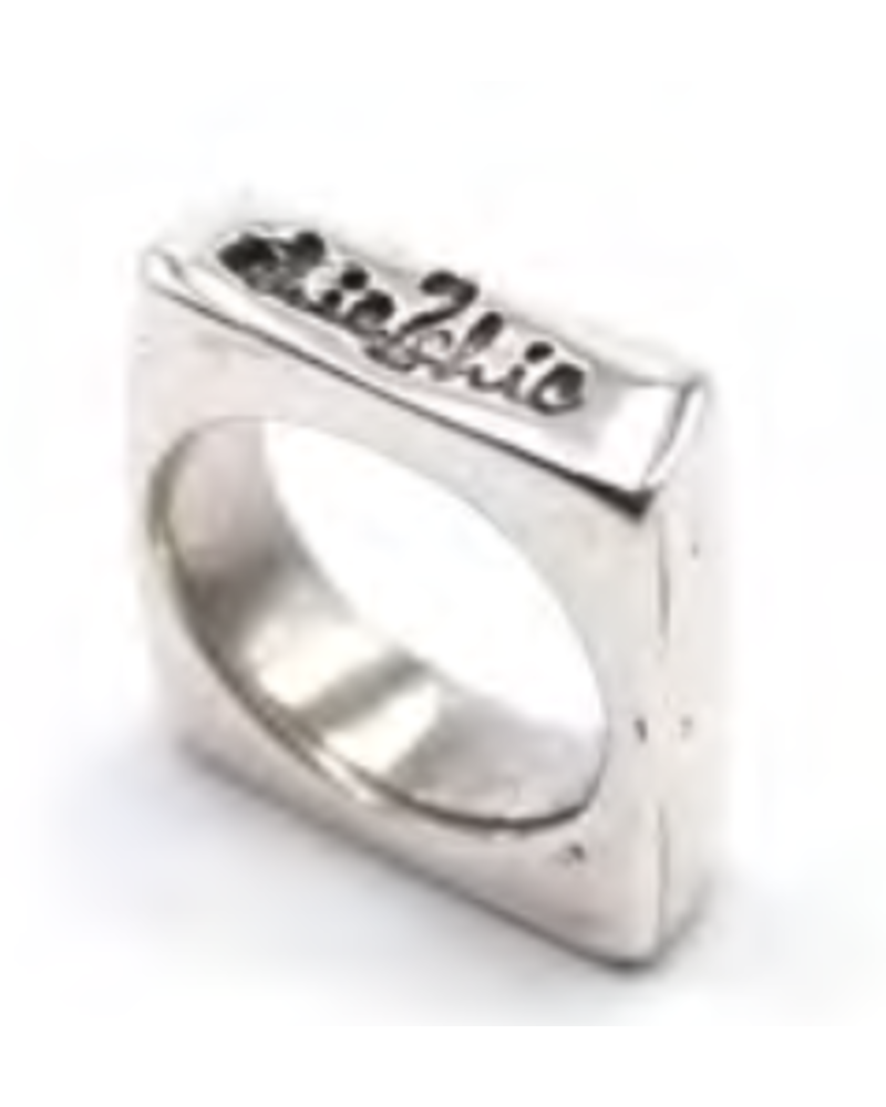 anillo cubico