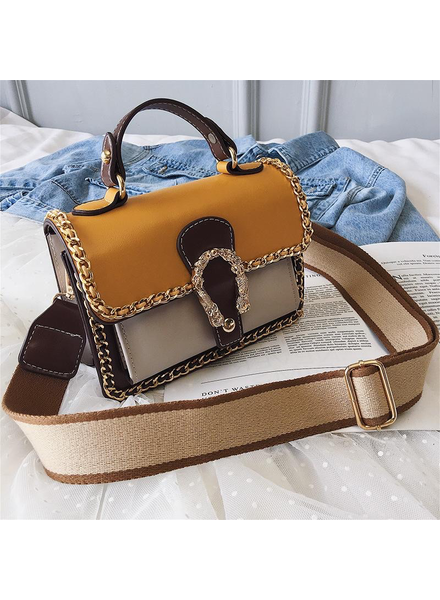 wide shoulder strap shoulder messenger