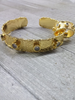 Set Bracelet and ring