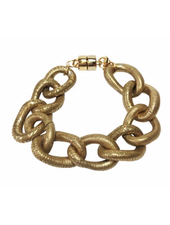 Cold Ceramic Chain Bracelet