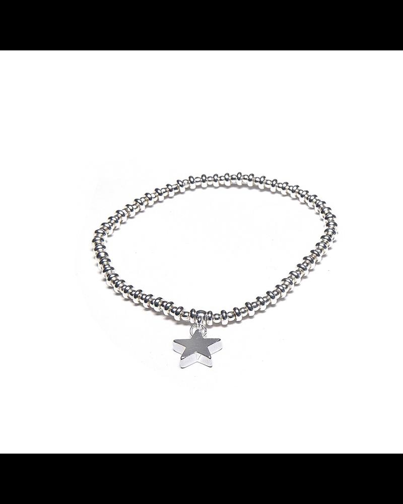 ELASTIC BRACELET 1 STAR