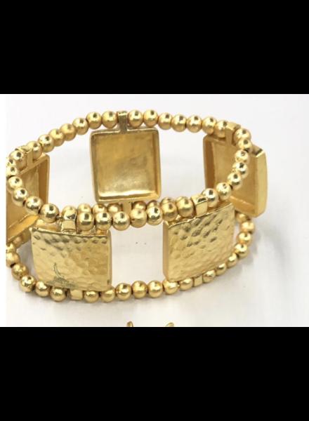 Gold Brazalet