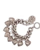 Heart Bracelet by 4 Soles
