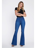 Curvy Flare Jeans