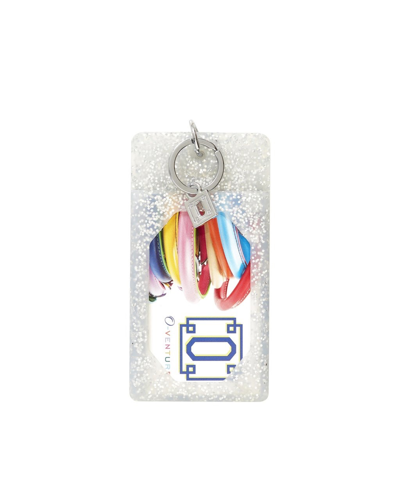 Ossential Silicone ID Case