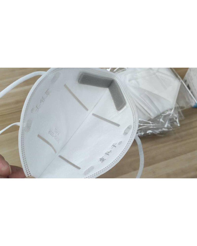 kn 95 Mask 10 pcs pack