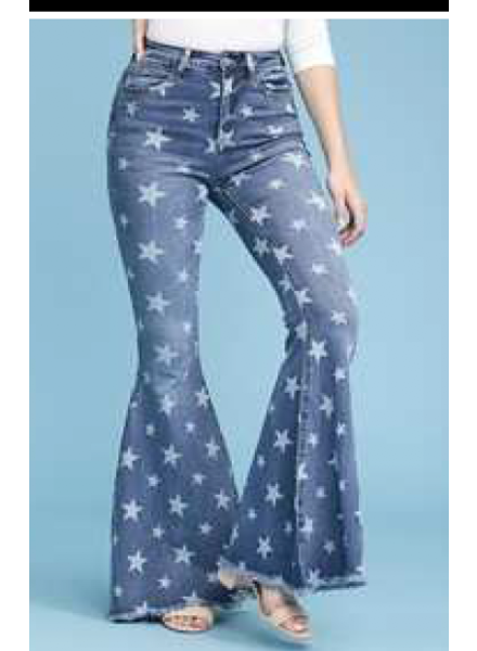 Stars Jean