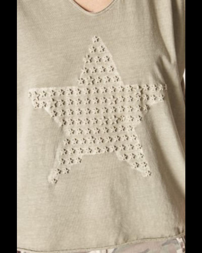 "T SHIRT ""STAR"""