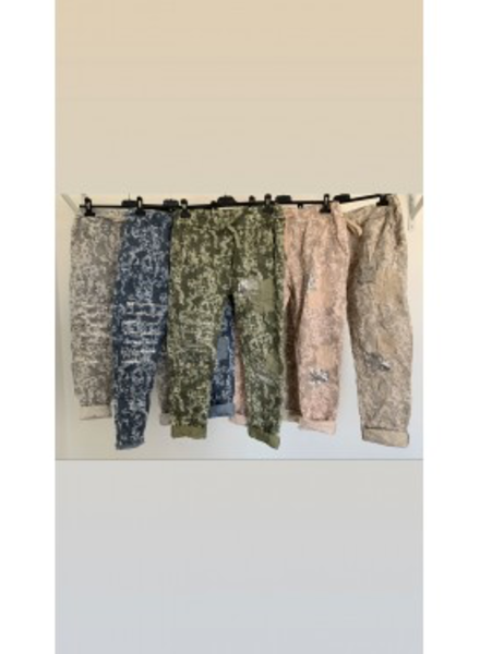 jeggins pants camo