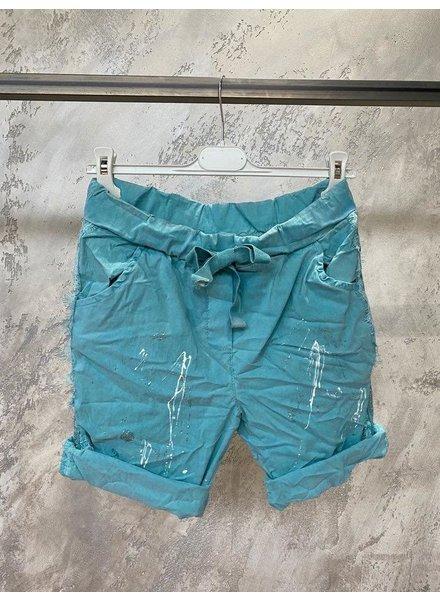 short italian pants