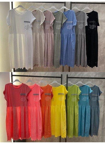 italian women's dress