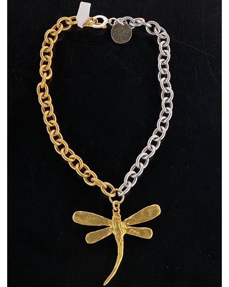 Dragonfly Mix Chain