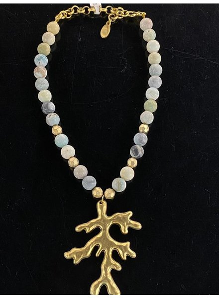 Designer Necklace From Spain