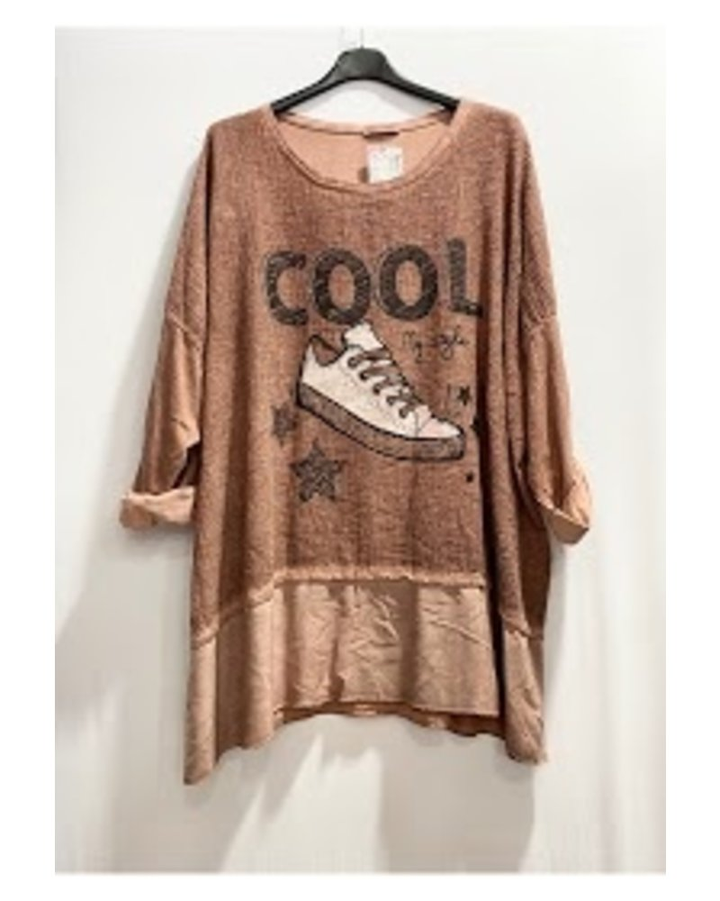 Cool Tunic(xl-2x)