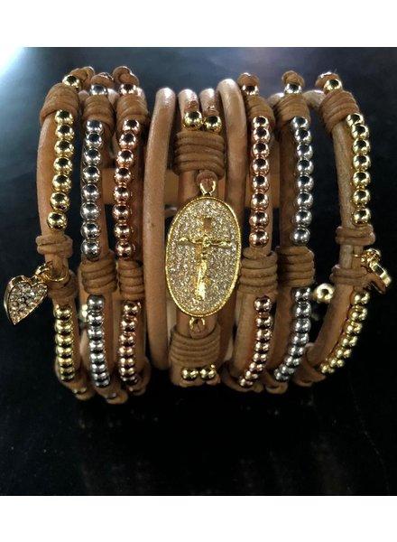 handmade bracelet from venezuela