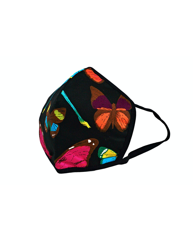 Butterflies Mask (Multi)