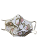 all rose mask