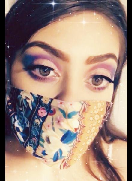 Paradise 1 mask