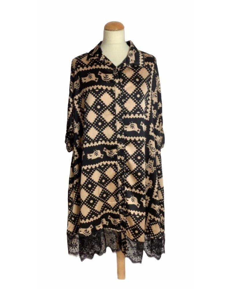 Chain Dress