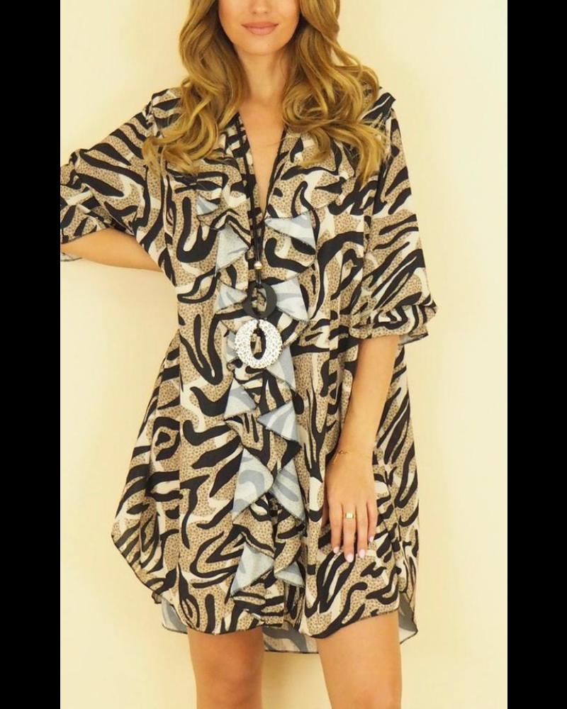 Martika Tunique Dress