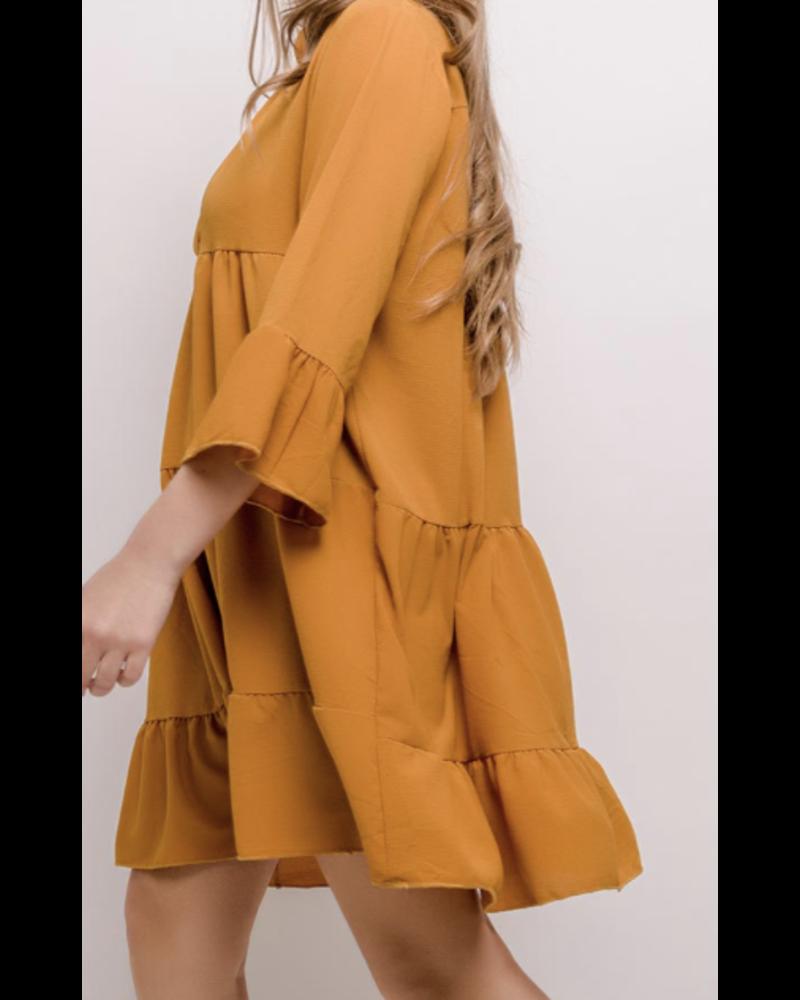 Fluide Dress
