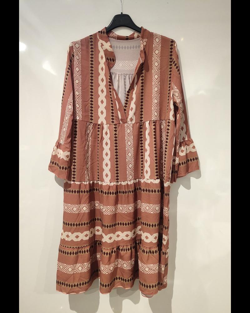 Azt Tunic/dress