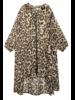 Goddes Chiffon Dress