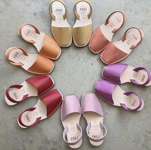 Avarcas & Sandals