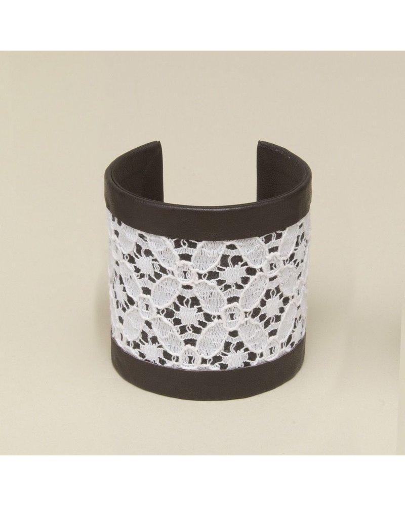cuff lace