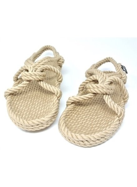 Momma Rope sandal