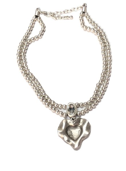 Zamac Necklace