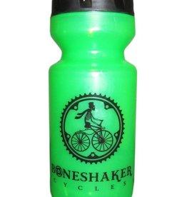 Water Bottle Green Purist 22oz