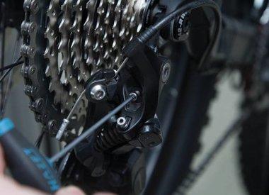 Derailleur/Brake Adjust - $10