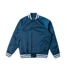 Team Cozy Astoria Jacket