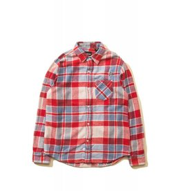 The Hundreds Huntington L/S Woven