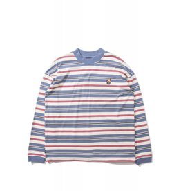 The Hundreds Ladera L/S T-Shirt