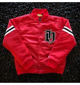 The Hundreds Ender Jacket