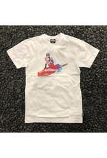 Ice Cream Pin Up T-Shirt