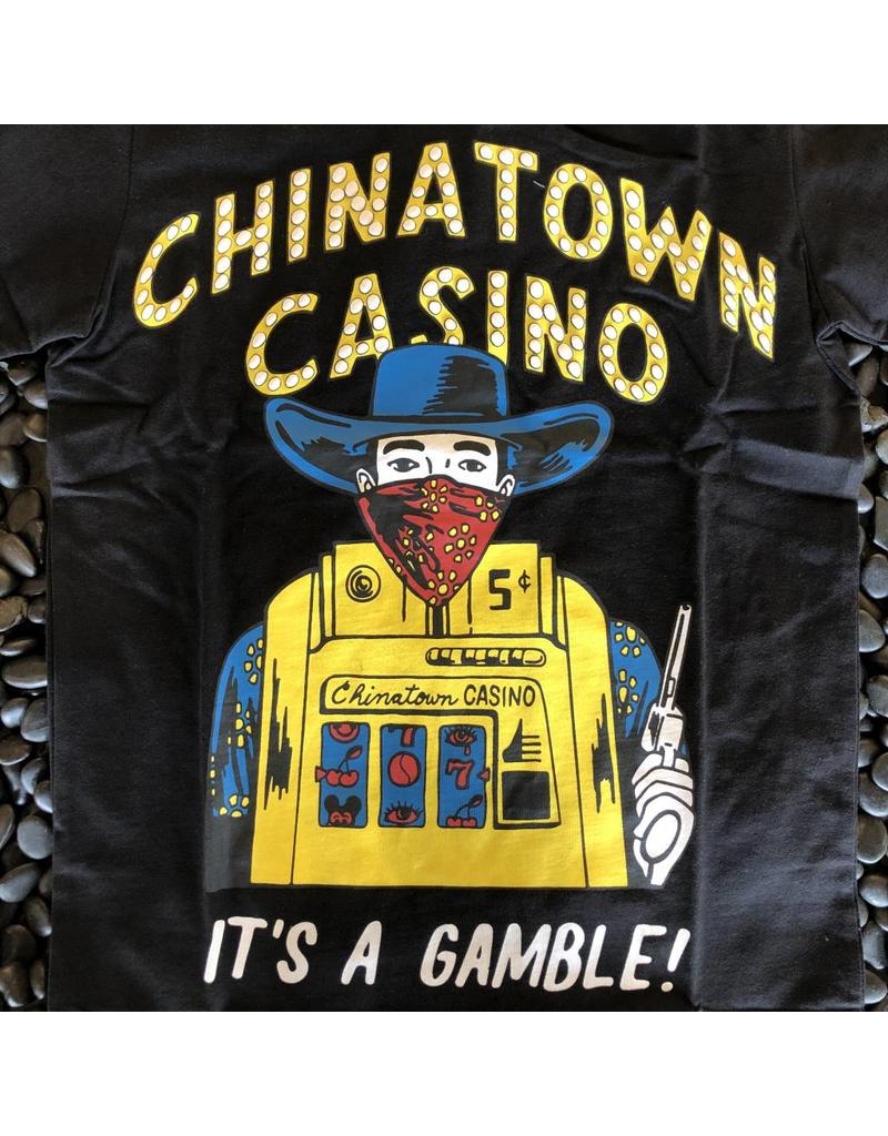 Chinatown Market Party T-Shirt