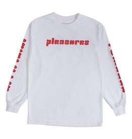 Pleasures Romance L/S T-Shirt