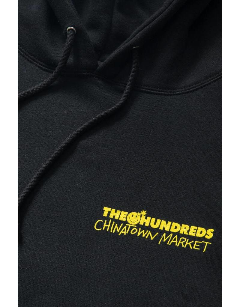The Hundreds x Chinatown Crossout Adam Pullover