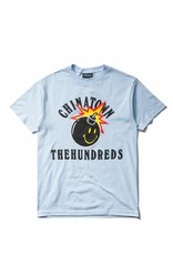 The Hundreds x Chinatown Happy Adam T-Shirt