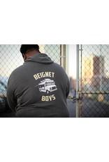 Beignet Boys Food Truck Hoodie